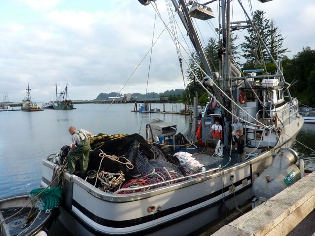 Welcome to our ilwaco our ilwaco for Ilwaco fishing charters